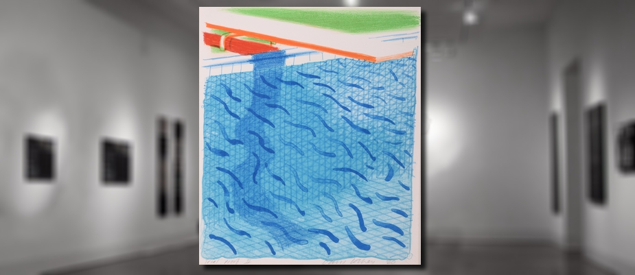 David Hockney (British, 1937) 