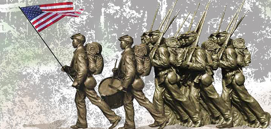 USCT Public Sculpture Project