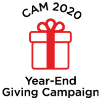 CAM Year-End Giving Campaign
